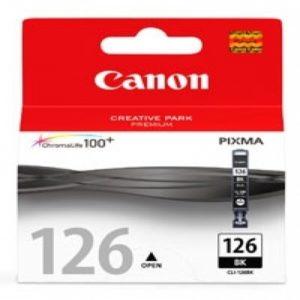 CANON Tinta CLI-126 Gris 4565B001
