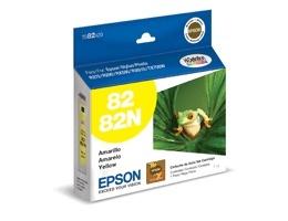 Epson Tinta Stylus Photo 82 Amarilla T082420-AL