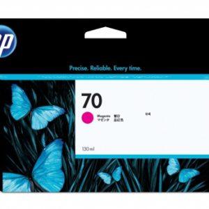 HP Tinta 70 de 130 ml Magenta C9453A