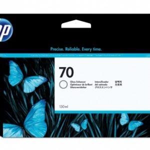 HP Tinta 70 Brillo intensificador C9459A