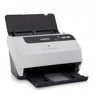 HP Scanner ScanJet Enterprise Flow 7000 s2 L2730B
