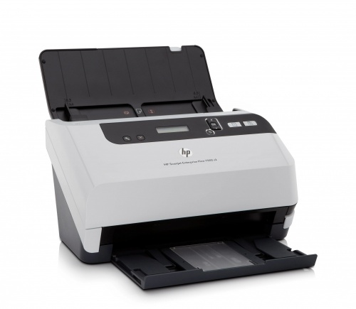 HP Scanner ScanJet Enterprise Flow 7000 s2 L2730B