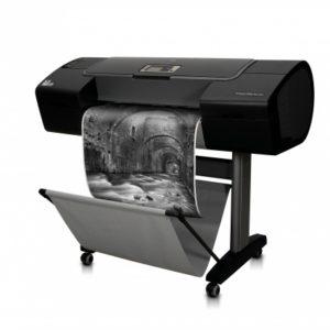 HP Plotter Designjet Z3200PS de 24 Pulgadas Q6720B