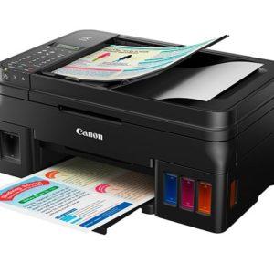 CANON Impresora Pixma G-4100