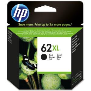 HP Tinta 62XL Negra C2P05AE