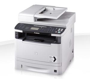 CANON Impresora Multifuncional imageCLASS MF6180dw