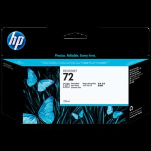 HP Tinta 727 de 130 ml Negro Fotográfico B3P23A