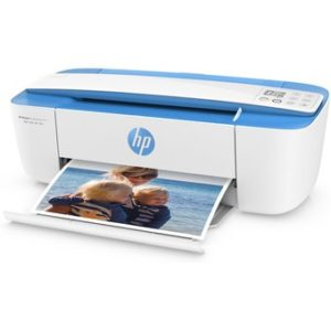 HP Impresora DeskJet Ink Advantage 3775 J9V87A