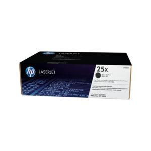 HP Toner 25X Negro CF325X