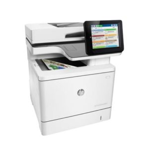 HP Impresora LaserJet Enterprise M633fh J8J76A