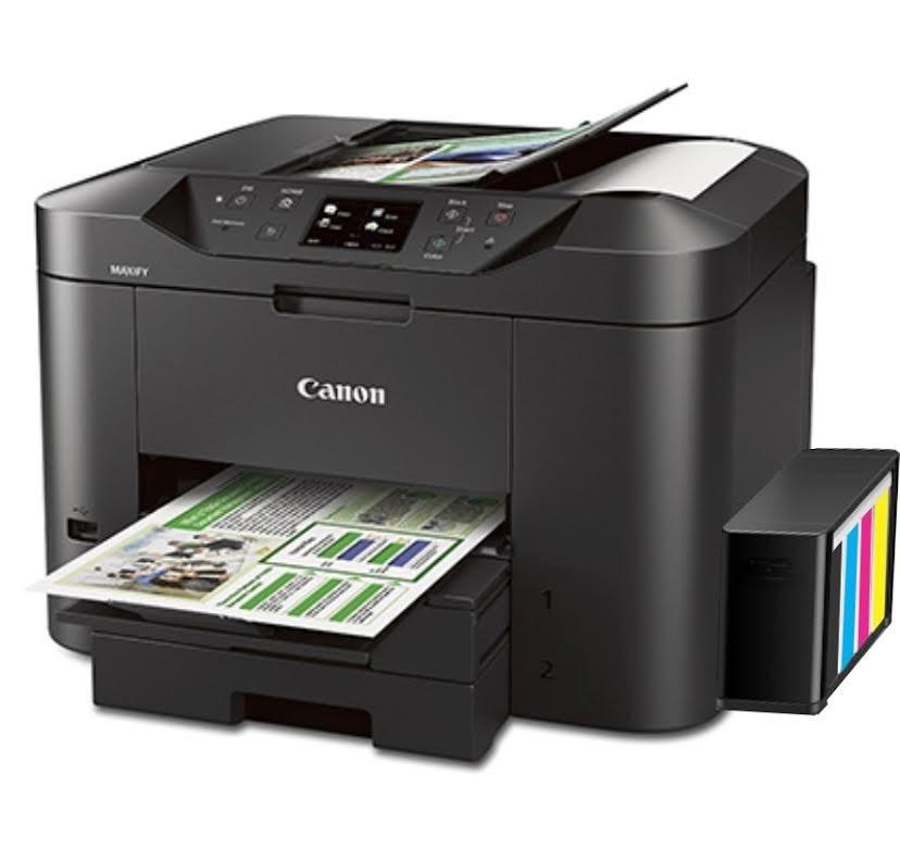 Canon Impresora Maxify Mb 5410 0971c004 Alca Computaci 243 N