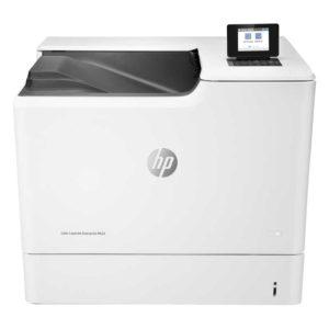 HP Impresora Color LaserJet Enterprise M652dn J7Z99A