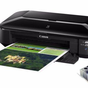 CANON Impresora Pixma iX-6810 8747B004