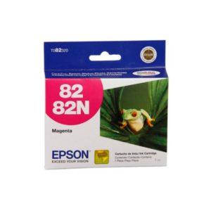 Epson Tinta Stylus Photo 82 Magenta T082320-AL