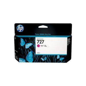 HP Tinta 727 de 300 ml Magenta F9J77A