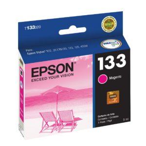 Epson Tinta 133 Magenta T133320-AL