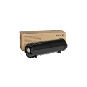 XEROX Cartucho Toner Negro Extra Alta Capacidad 106R03945