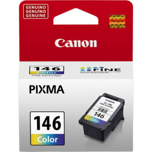 CANON Tinta CL 146 Color 8277B001