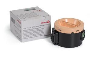 XEROX Cartucho Toner Negro 106R02180