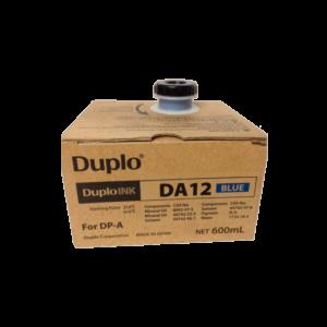 Duplo Tinta DA12 Azul