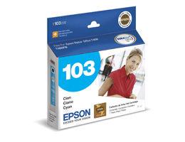 Epson Tinta 103 Cyan T103220-AL