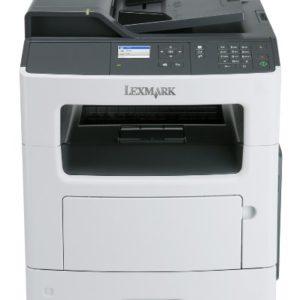 Lexmark Impresora Multifuncional MX317dn 35SC725
