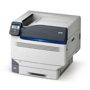 OKI Impresora láser color C931dn 62440002