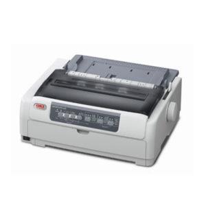 OKI Impresora Matriz de punto ML620 91913704