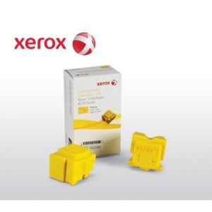 XEROX Cartucho Tinta Amarilla 108R00938