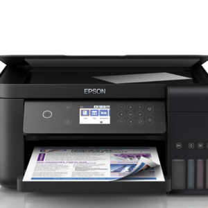 Epson Impresora Tinta Color EcoTank L6161 C11CG21303