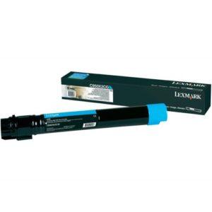 Lexmark Tóner C950 Cian Extra Alto Rendimiento C950X2CG