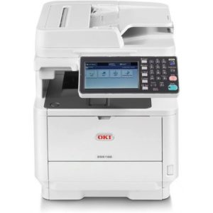 OKI Impresora Multifuncional ES5162LP 61602605