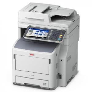 OKI Impresora multifuncional MPS5502mb 62442602