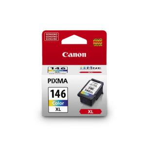 CANON Tinta CL 146XL Color 8276B001