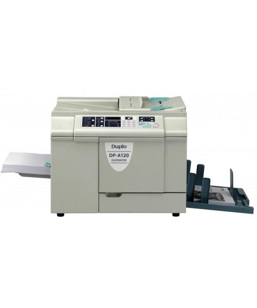 Duplo Duplicador DPA-120 DP A120 II