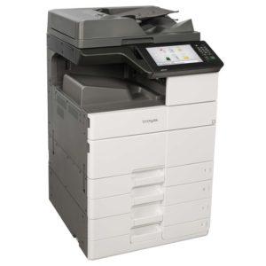Lexmark Impresora Multifuncional Láser MX911dte 26Z0110