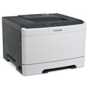 Lexmark Impresora Lexmark CS310dn 28C0062