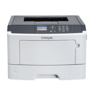 Lexmark Impresora Laser MS517dn 35SC304