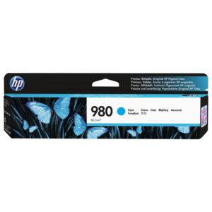 HP Tinta 980 Cyan D8J07A