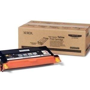 XEROX Cartucho Tinta Amarilla Gran Capacidad 113R00725