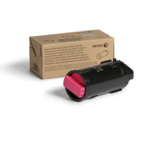 XEROX Toner Magenta C605 106R03937