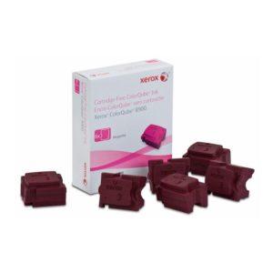 XEROX Tinta Solida Magenta 108R01023
