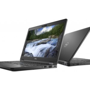 DELL Notebook Latitude 5490 L5490i7Ks81TBW10P3W