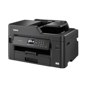 BROTHER Impresora Multifuncional MFC-J5330DW