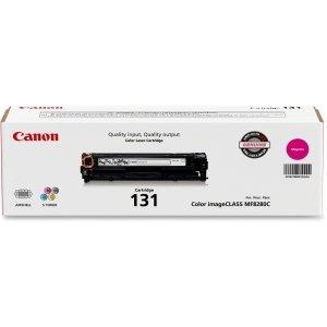 CANON Toner 131 Magenta 6270B001
