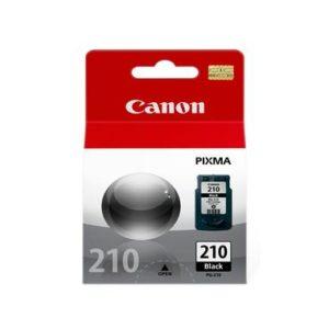 CANON Tinta PG-210 Negra 2974B017