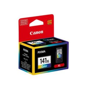 CANON Tinta CL 141XL Color 5202B001