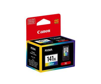 CANON Tinta CL 141XL Color 5202B001