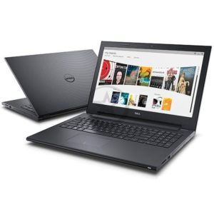 DELL Notebook Inspiron 3467 FFN9R Win10 Home