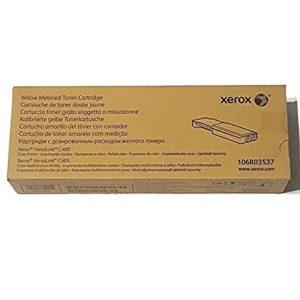 XEROX Toner Amarillo 106R03537